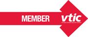 Vtic member logo