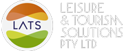 LEISURE AND TOURISM SOLUTIONS Logo