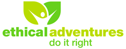 ethical adventures logo