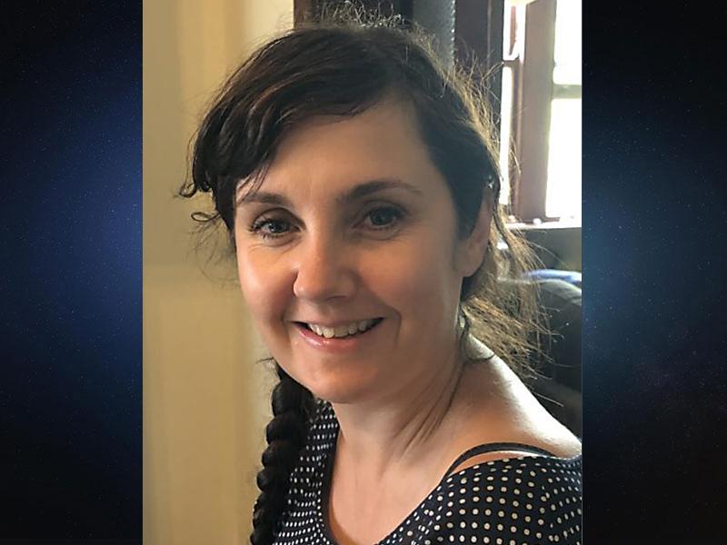 Polly Gibson profile