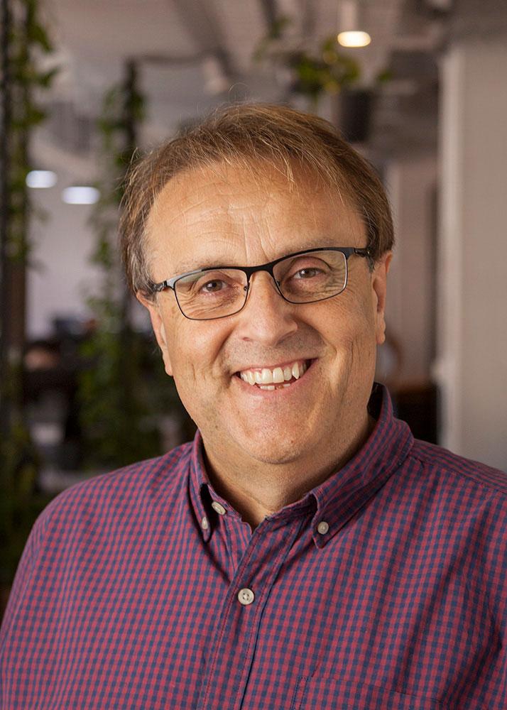 George Josevski