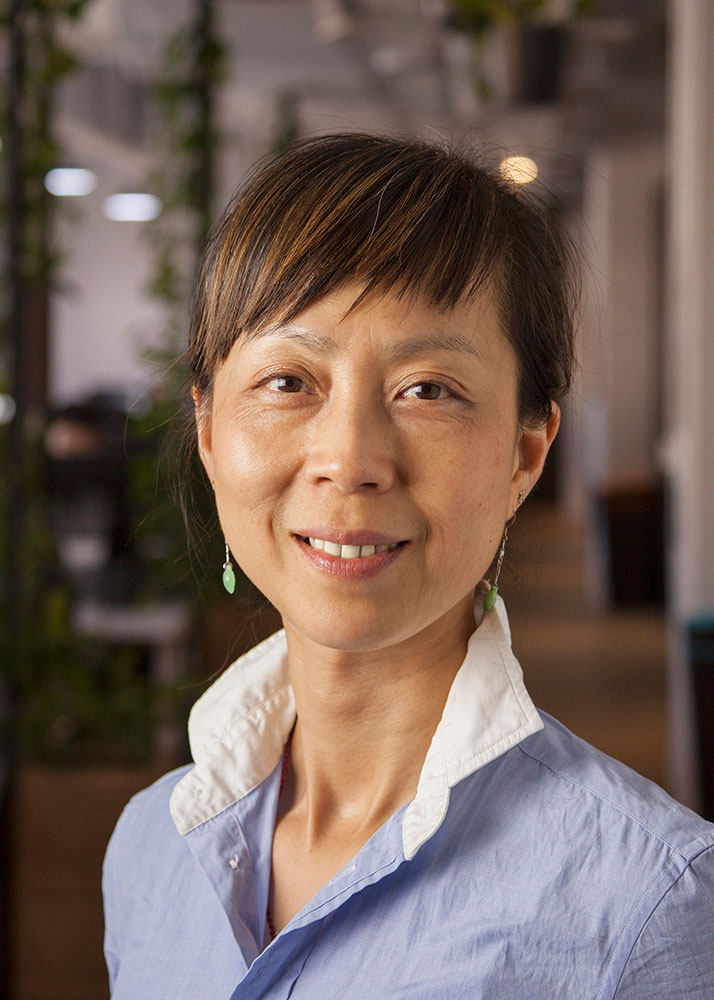 Yuanyuan profile image